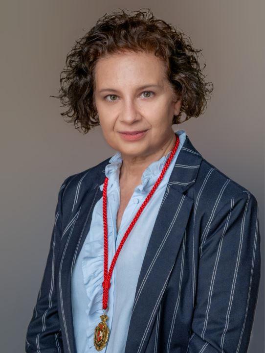 Doña Concepción Carrillo Soto