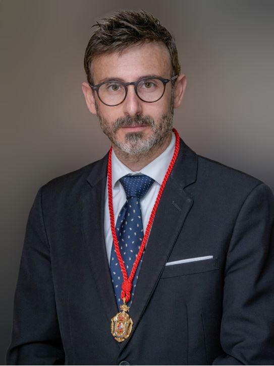 Don David Barrachina Gil