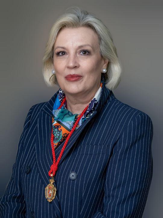 Doña Josefa María Purificación Rodríguez García