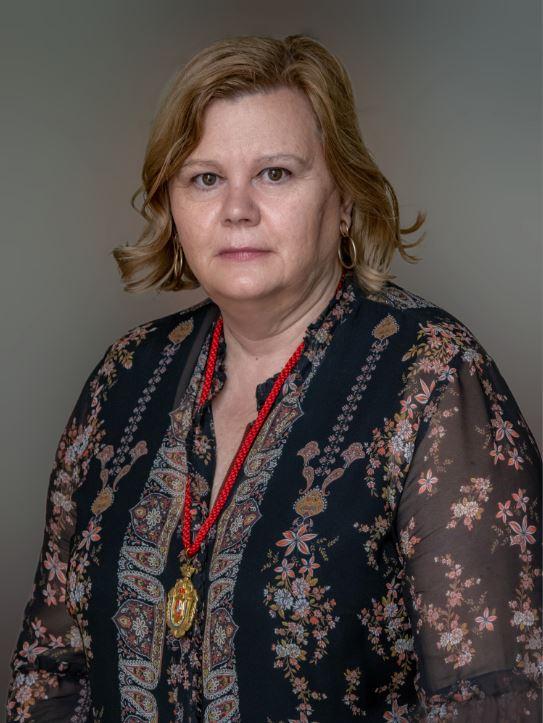 Doña María Sebastiá Gómez